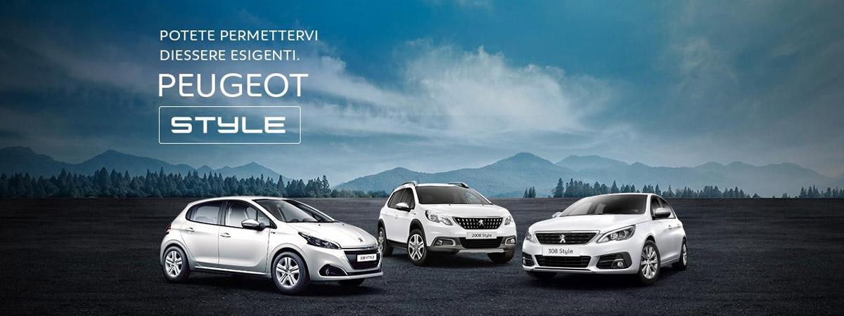Peugeot Autocentro Carlo Steger
