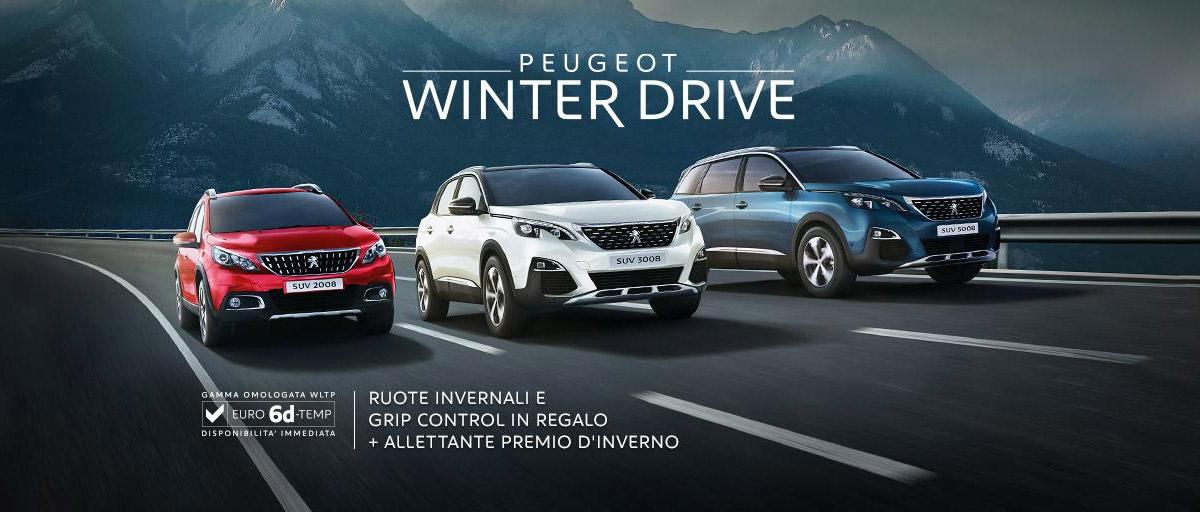 Autocentro Carlo Steger concessionario Peugeot